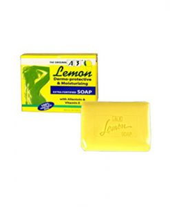 A3 Lemon Dermo Purifying Soap
