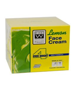A3 Lemon Face Cream