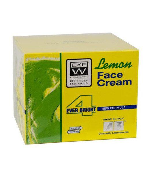 A3 Lemon Face Cream