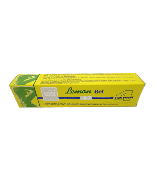 A3 Lemon Gel - Tube