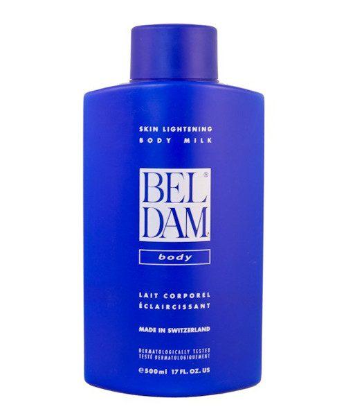 Beldam Skin Lightening / Eclaircissant Lotion (Blue)