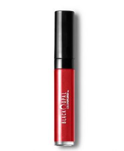 Black Opal Color Splurge Patent Lips - Red Intensity FD4