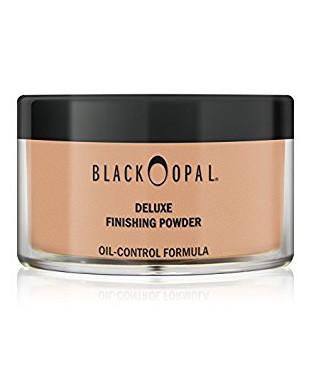 Black Opal Finishing Powder
