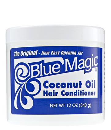 Blue Magic Coconut Oil Hair Conditionner