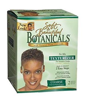 Botanicals No Mix Texturizer - Coarse