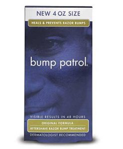 Bump Patrol Aftershave Razor Bump Treatment