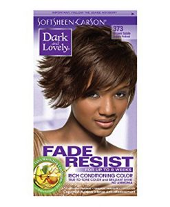 Dark & Lovely Fade Resistant Rich Conditioning Color - 373 Brown Sable