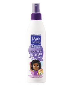 Dark & Lovely Ouchless Detangler Spray