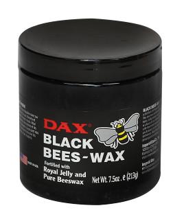 Dax Black BeesWax