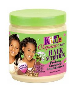 Kids' Organics Hair Nutrition