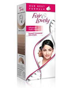 Fair & Lovely Advanced Multivitamin Tube