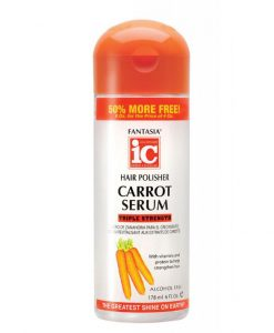 Fantasia IC Hair Polisher Carrot Serum