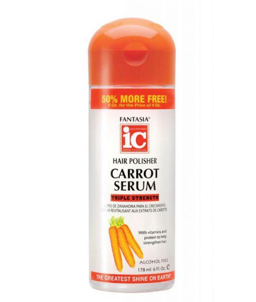 Fantasia IC Hair Polisher Carrot Serum