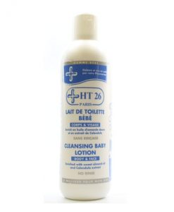 HT26 Cleansing Baby Lotion
