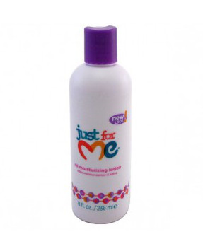 Just for me Oil Moisturizing Lotion
