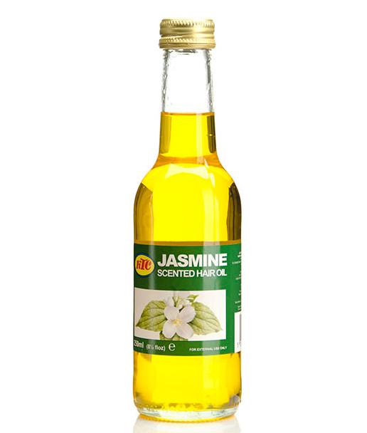 KTC Jasmine Scented Hair Oil