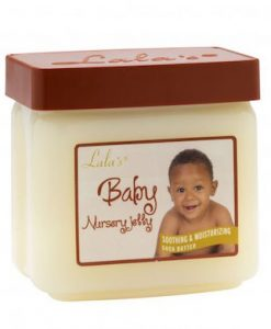 Lala's Baby Nursery Jelly - Shea butter