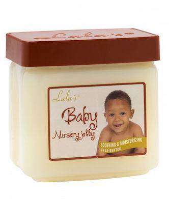 Lala's Baby Nursery Jelly - Shea butter