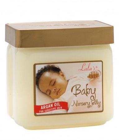 Lala's Baby Vaseline - Argan oil