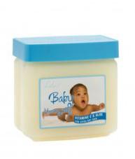 Lala's Baby Vaseline - Vitamin E & Aloe