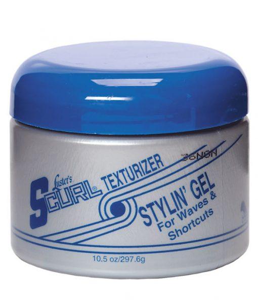 S Curl Texturizer Stylin' Gel