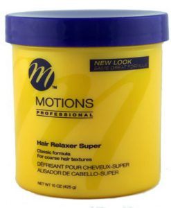 Motions Classic Formula Relaxer - Super