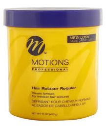 Motions Hair Relaxer Regular