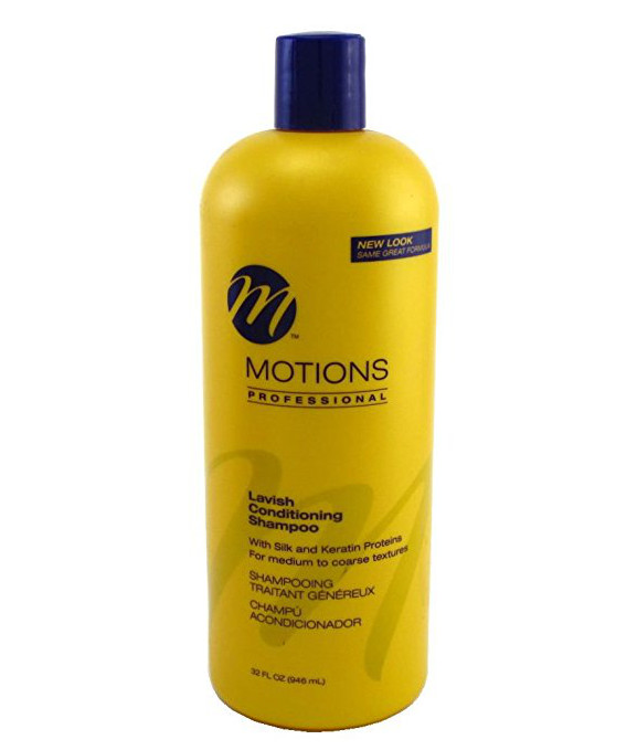 Motions Lavish Conditioning Shampoo