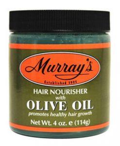 Murray's Hair Nourisher Olive Oil