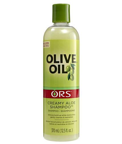 ORS Creamy Aloe Shampoo