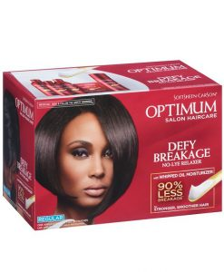 Optimum Salon Collection No Lye Relaxer - Regular