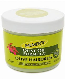 Palmer's Olive Hairdress