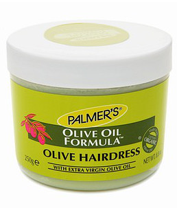 Palmer's Olive Hairdress