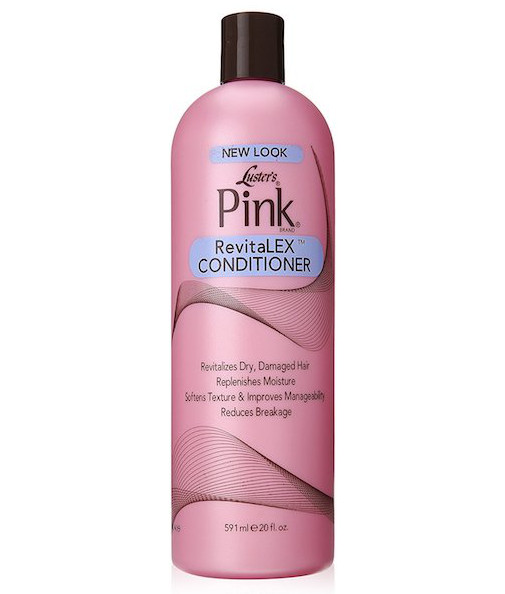Pink Revitalex Conditioner