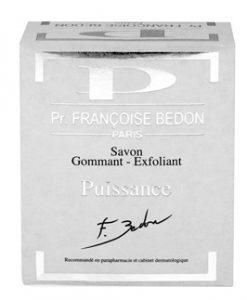 Pr. Francoise Bedon Scrub Exfoliating Soap - Puissance