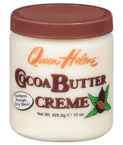 Queen Helene Cocoa Butter Face and Body Crème