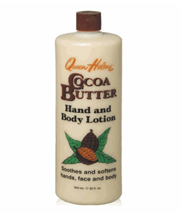 Queen Helene Cocoa Butter Face and Body Lotion