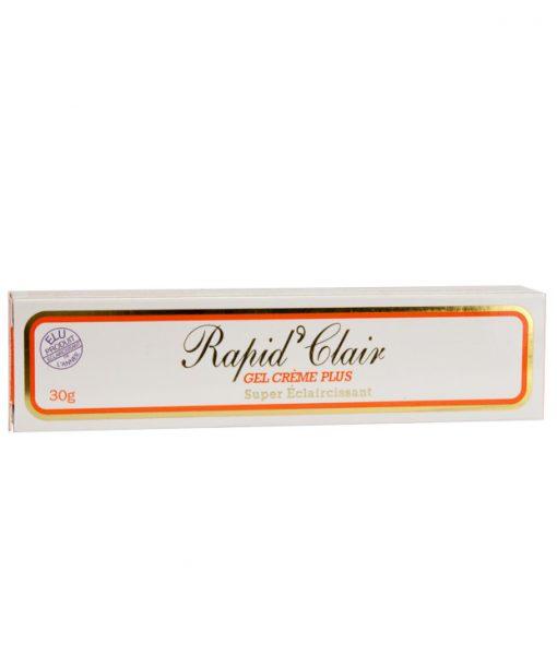 Rapid' Clair Gel Crème Plus Tube