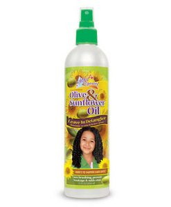 Sofn'Free Olive & Sunflower Oil Leave-in Detangler