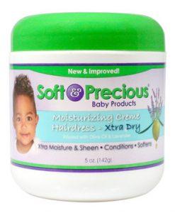 Soft & Precious Moisturizing Crème Hairdress - Xtra Dry