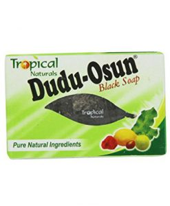 Tropical Naturals - Dudu Osun - Black Soap