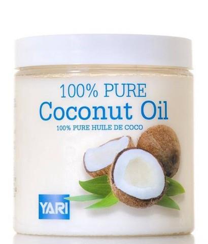 Yari - Pure Coconut Oil