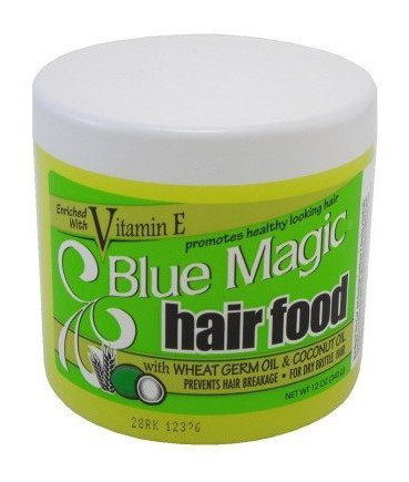 Blue Magic Conditioner Hair Food