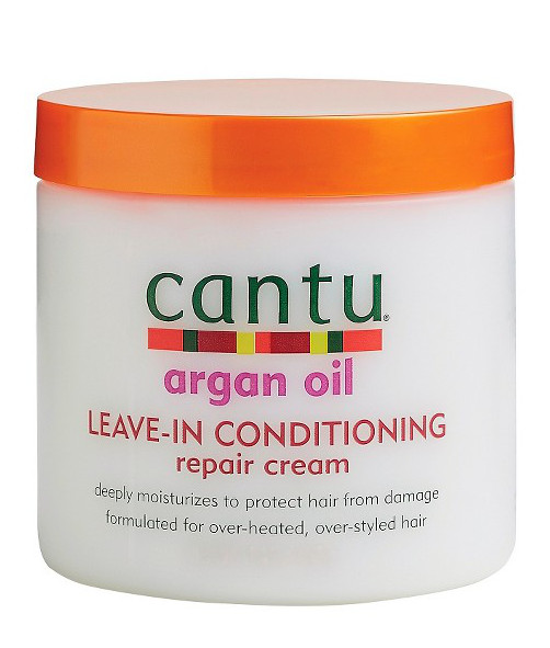 Cantu Argan Oil Leave-in Conditioning