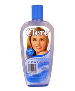 Clere Pure Glycerin 100 ml