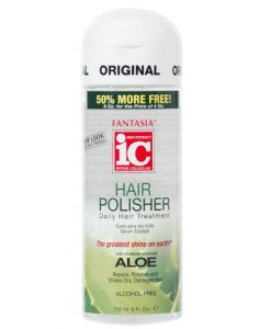 Fantasia IC Hair Polisher Aloe