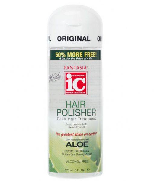 Fantasia IC Hair Polisher Aloe