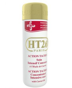 HT26 Concetrated Intensive Care Body Lotion - Carotte