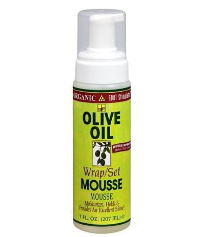 ORS Olive Wrap/ Set Mousse