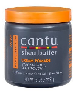 Cantu Men Shea Butter Cream Pomade